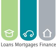 Loans Mortgages Finance